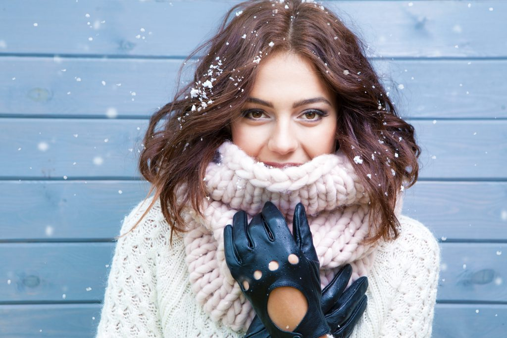 Seasonal Affective Disorder: 3 ways to beat the winter blues by Dr. Nicole Cain, ND MA