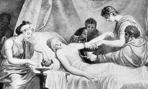 History of medicine, modern medicine