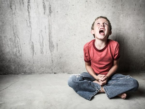 Oppositional Defiant Disorder: Are you at your wit's end parenting a difficult child?